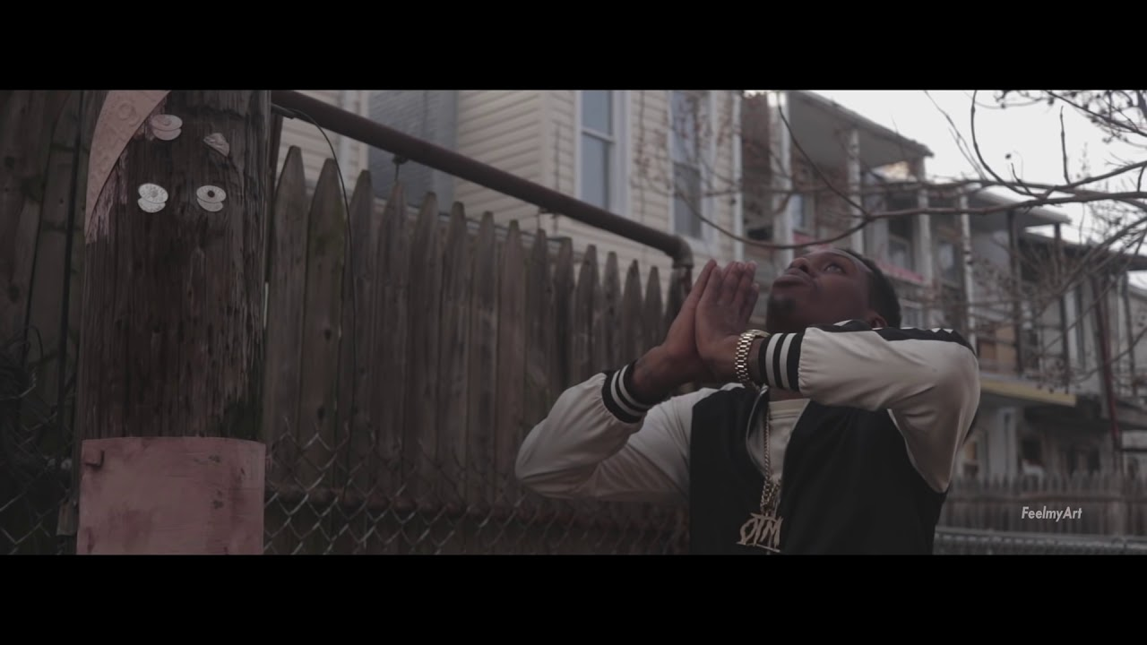 Young.Moose- We ball Official Video