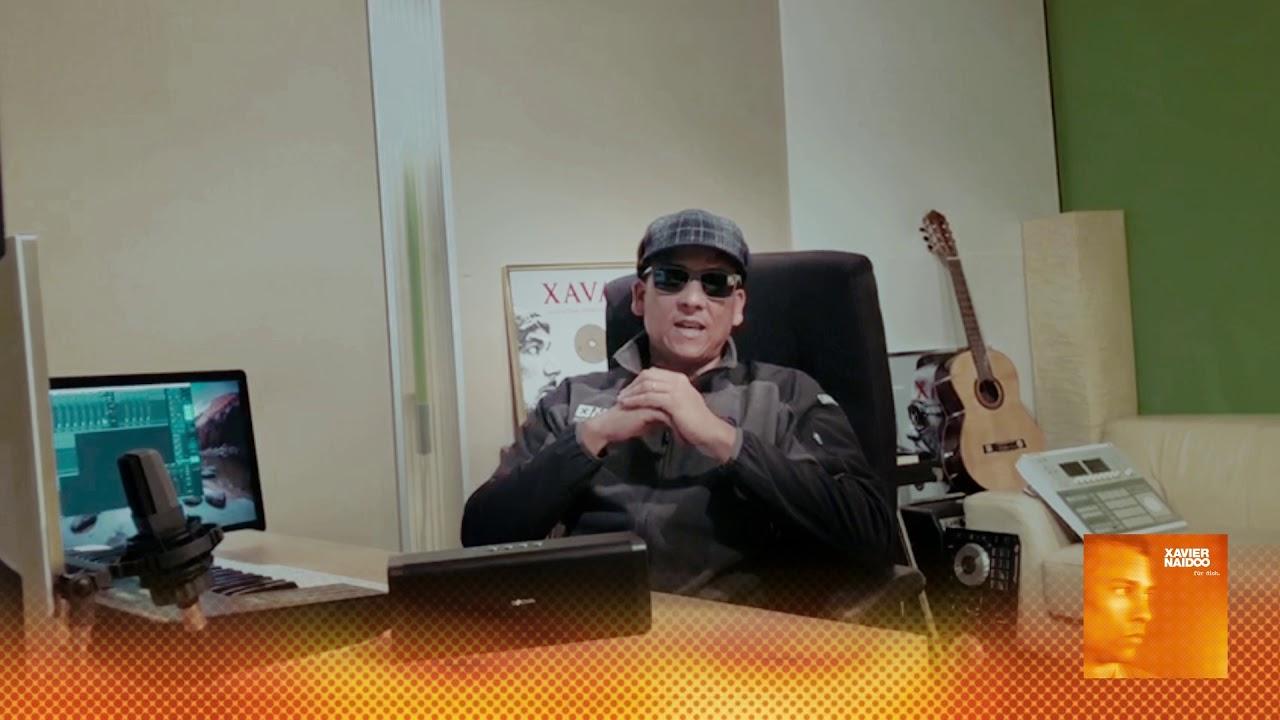 Xavier Naidoo — Für Dich. (Album Track by Track) [Official Video]