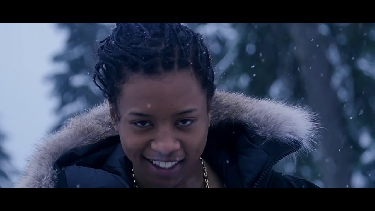 Pressa Ft Tory Lanez — Canada Goose (Official Video)