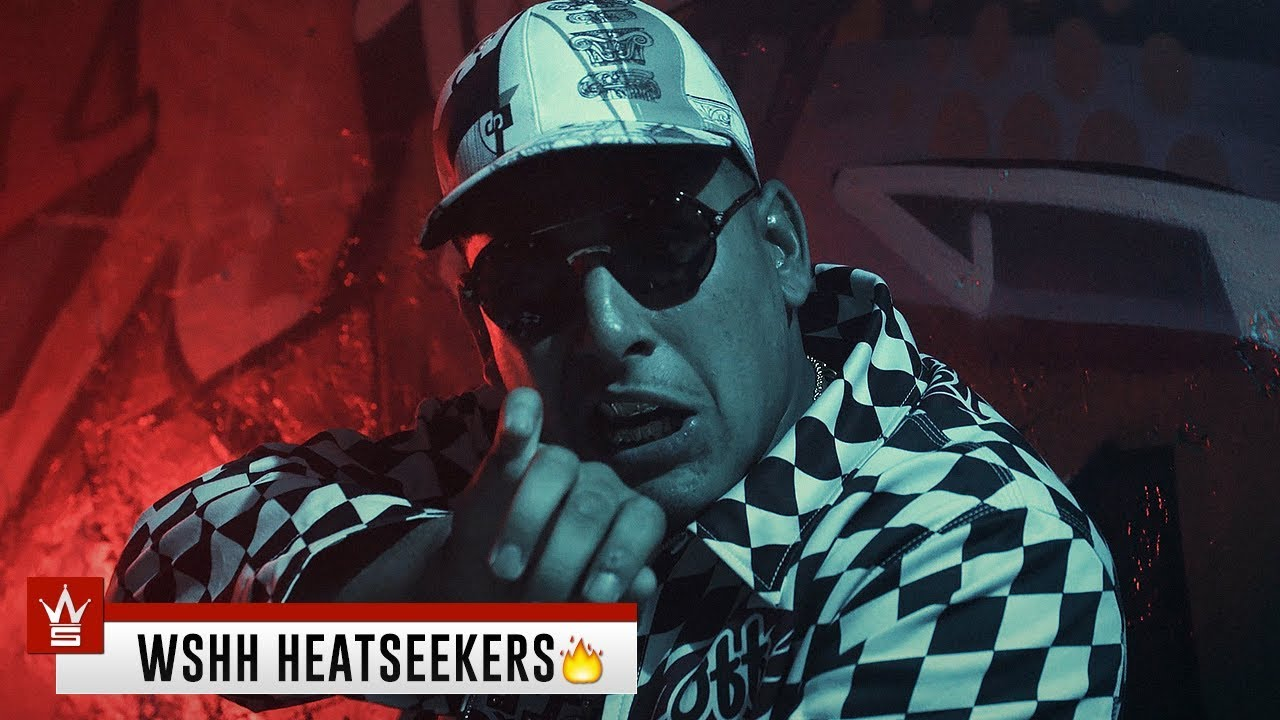 Universe «Highly Influenced» (WSHH Heatseekers — Official Music Video)