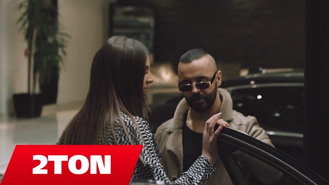 2TON — MERCEDES-BMW (Official Video HD)
