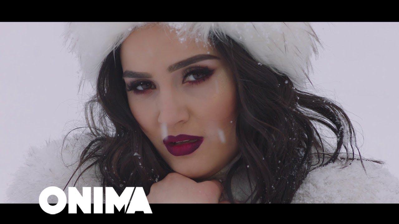 Fatima Ymeri ft. Erik Lloshi — Kujtime (Official Video)