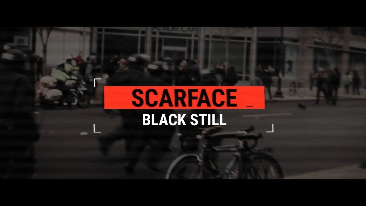 Scarface — Black Still (Official Video)