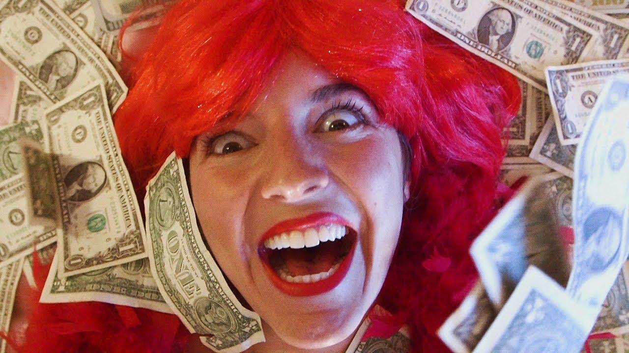 Caroline Rose — «Money» [Official Video]