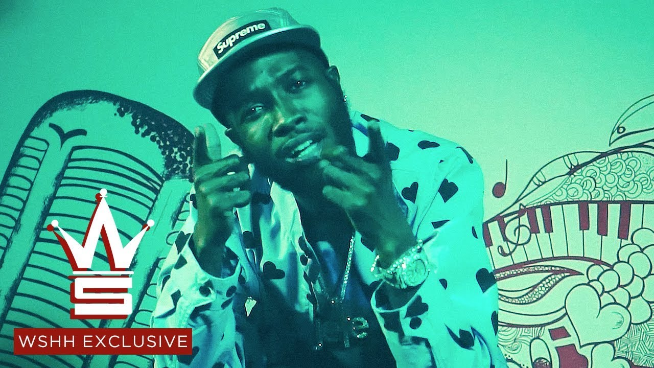 Shy Glizzy «Loving Me» (WSHH Exclusive — Official Music Video)