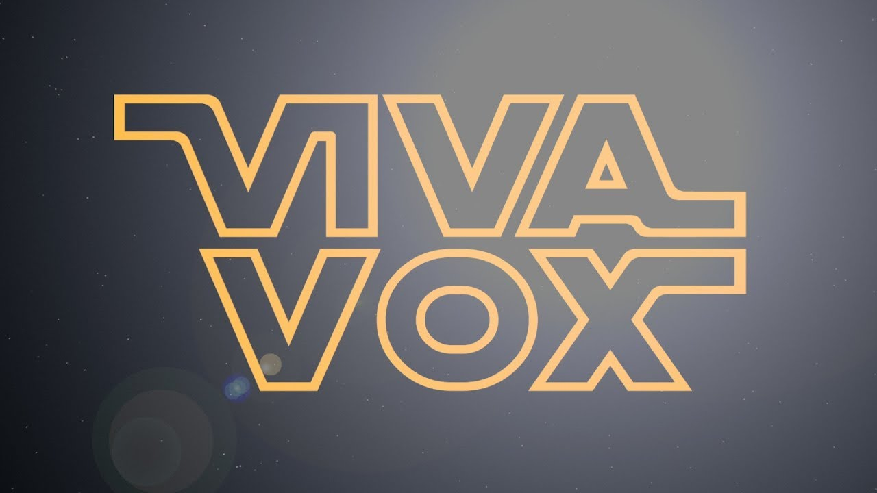[Official Video] Star Wars A Cappella Cover — Viva Vox (Imperial March, Duel of the Fates…)