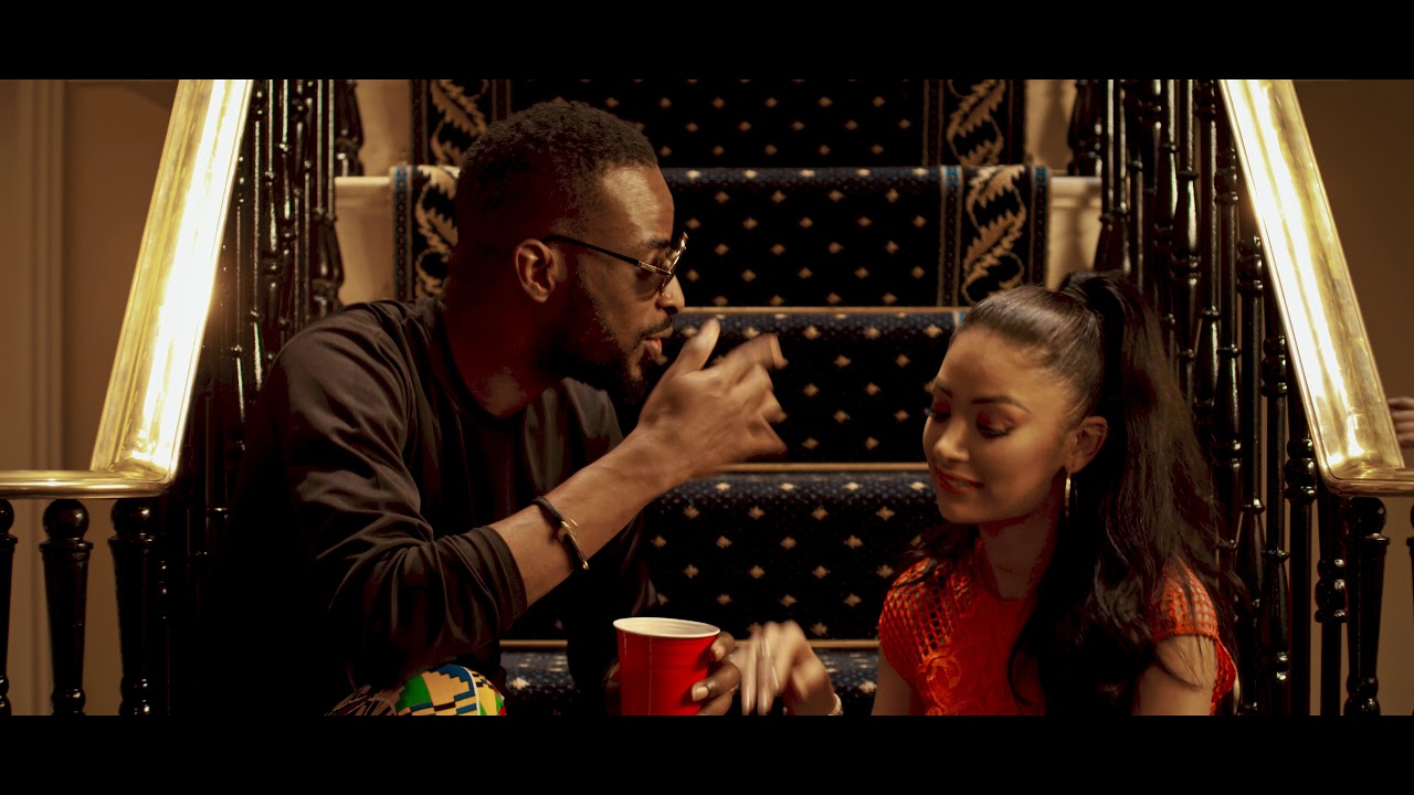 9ICE — LOVE YOU LIKE KILODE (OFFICIAL VIDEO) (DIRECTED BY ALEXANDER THE GREAT)