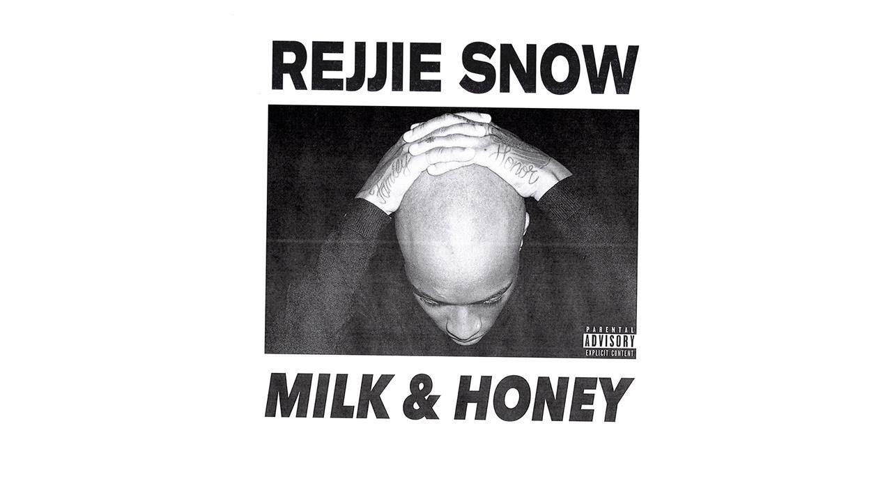 Rejjie Snow — Milk & Honey (Official Video)