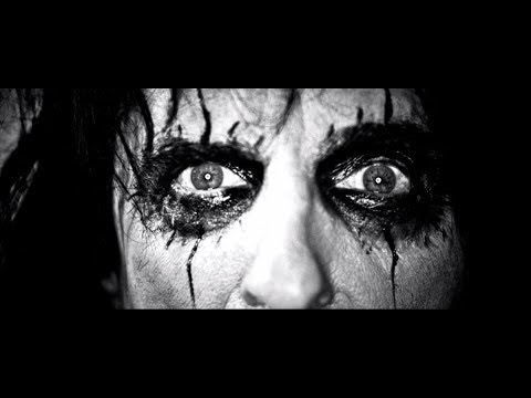 Alice Cooper «The Sound Of A» Official Music Video — Single out February 23rd