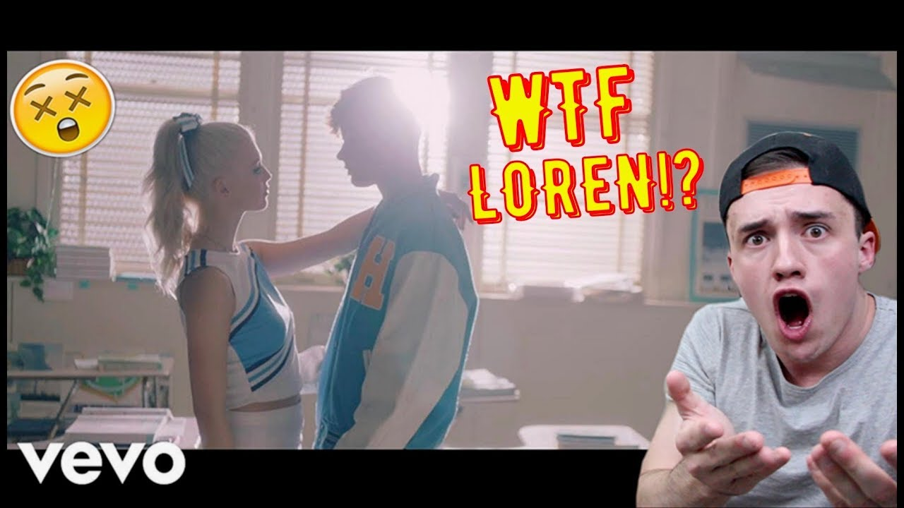 *WTF LOREN!!* HRVY — Personal (Official Video)