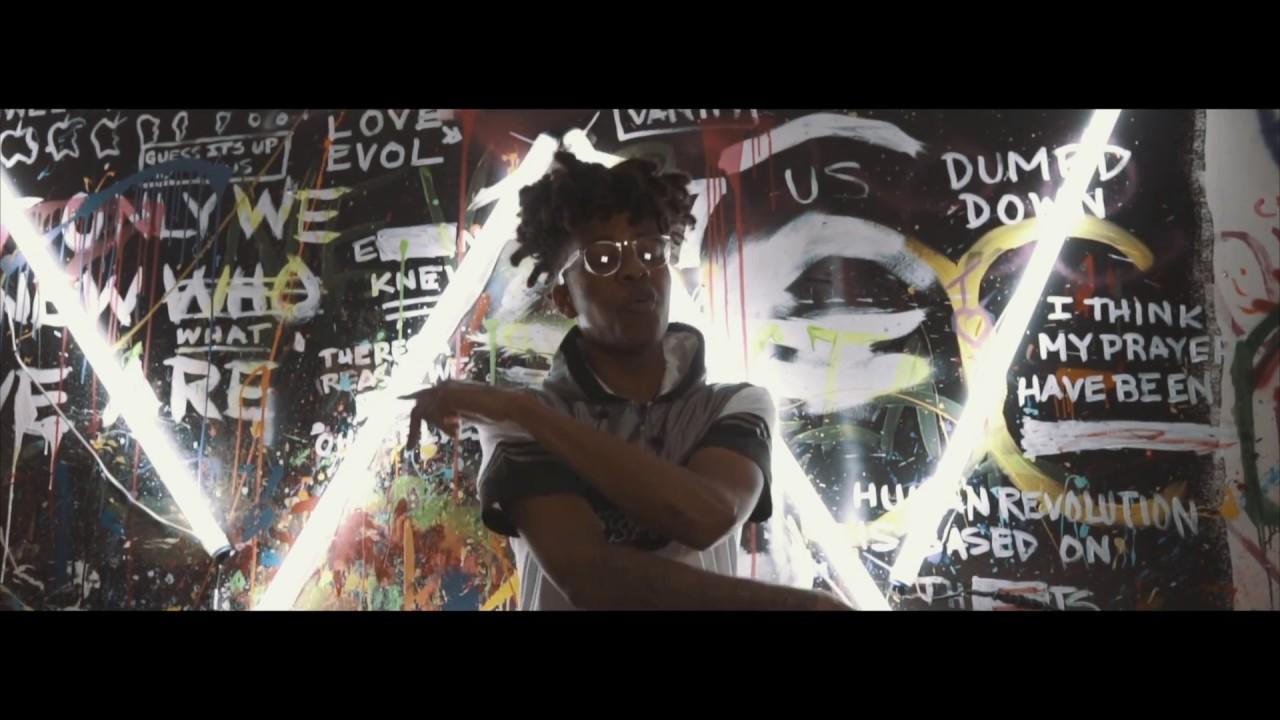 Lightshow — Burberry Umbrellas (Official Video)
