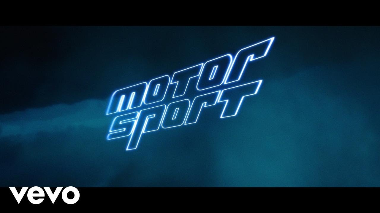 Migos, Nicki Minaj, Cardi B — MotorSport