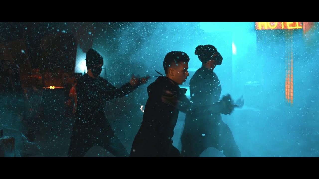 Nelson El Prince — Baila (Official Video)