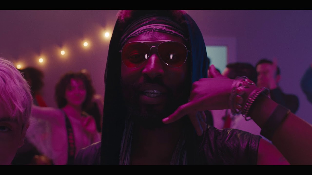 The Knocks & Captain Cuts — House Party (Official Video)