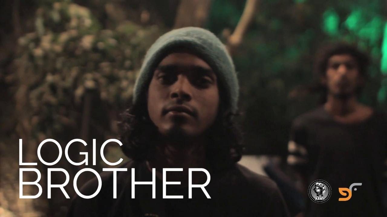LOGIC — BROTHER (OFFICIAL MUSIC VIDEO)