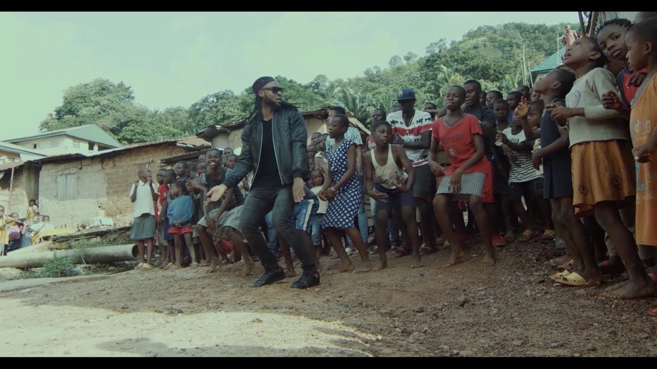 Flavour — Ijele (Feat. Zoro) [Official video]