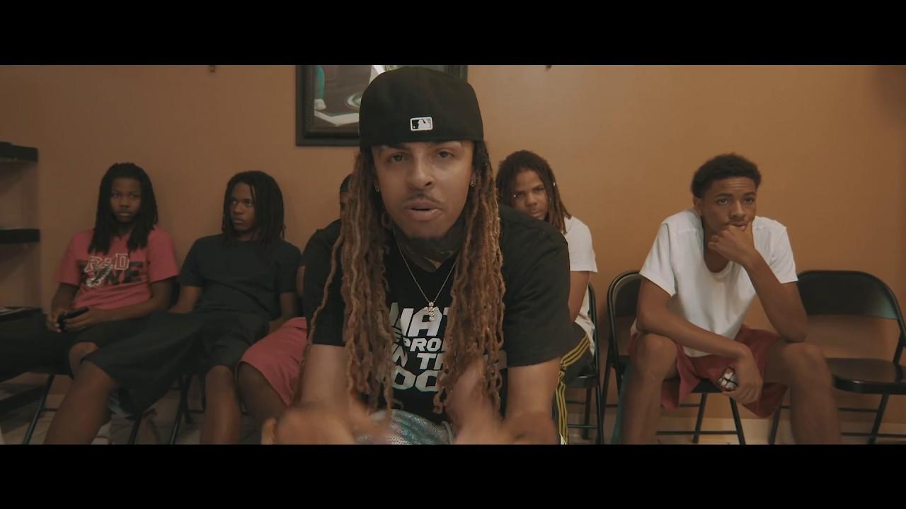Dee-1 — Hood Villains (Official Video)
