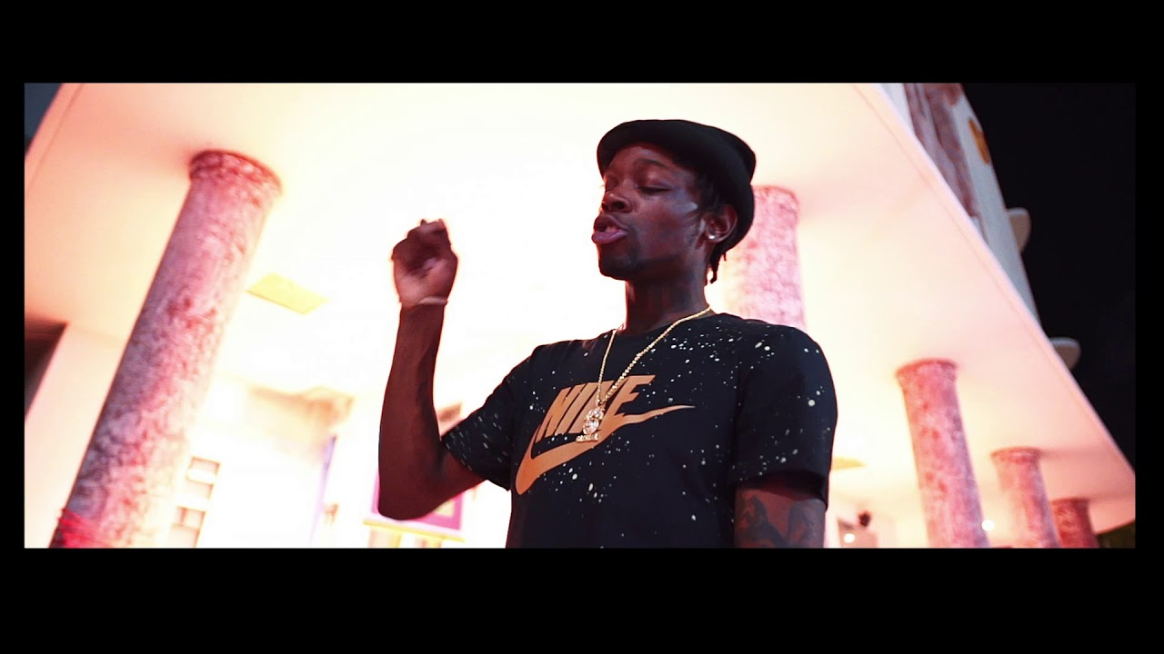 Cash Kidd — 9pm in Miami (Official Music Video)