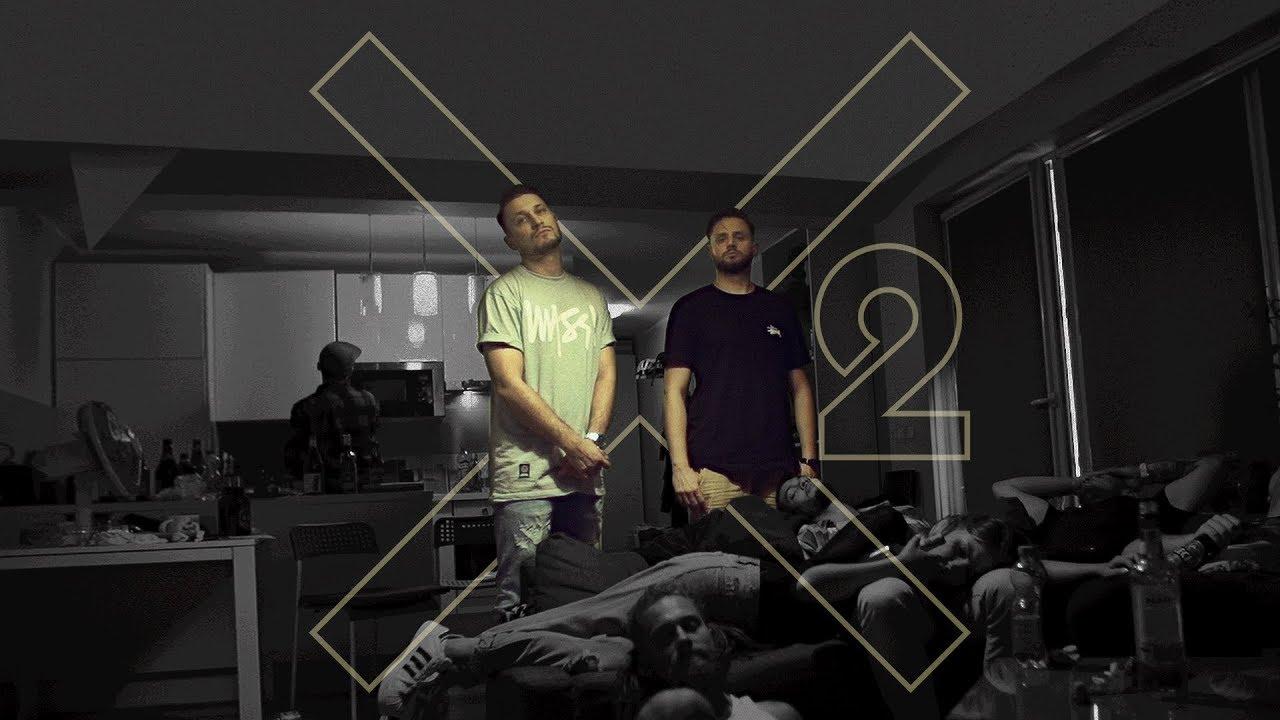 Dwa Sławy — To brzmi jak (prod. Who Cares?) [official video]