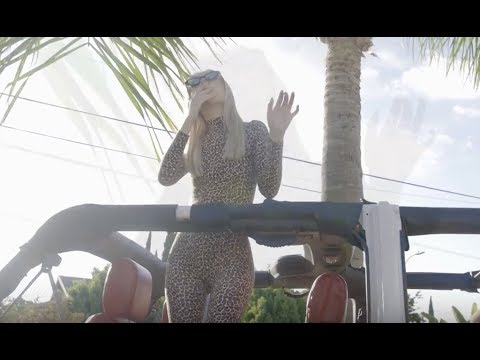 Lil Debbie — «IN MY ZONE» — Official Video