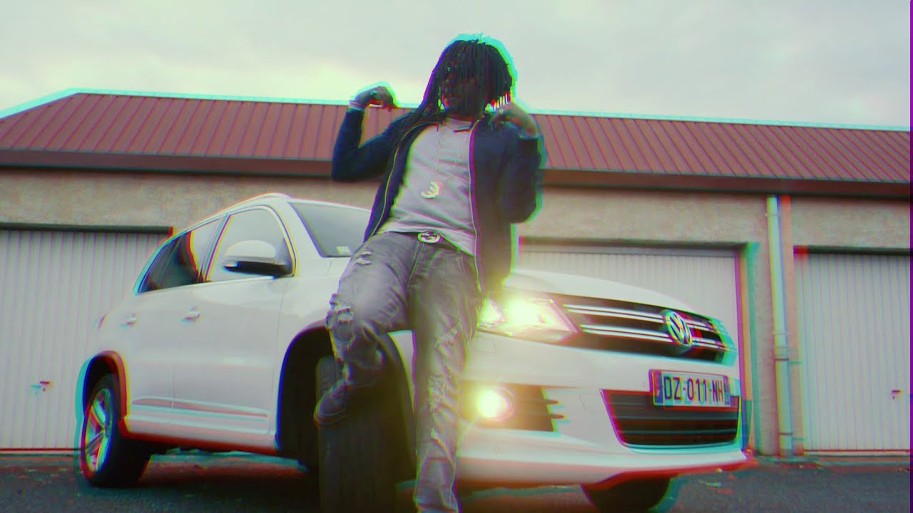 Ed Style — Pirogue (prod by Lethal track)(official video)