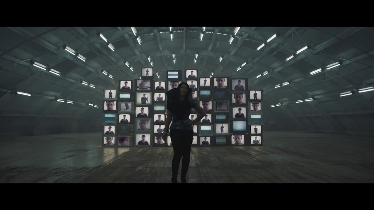 Anggun — What We Remember (Official video — Directed by Roy Raz)