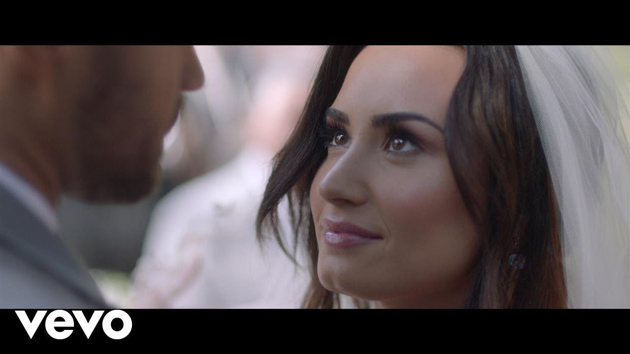 Demi Lovato — Tell Me You Love Me — YouTube