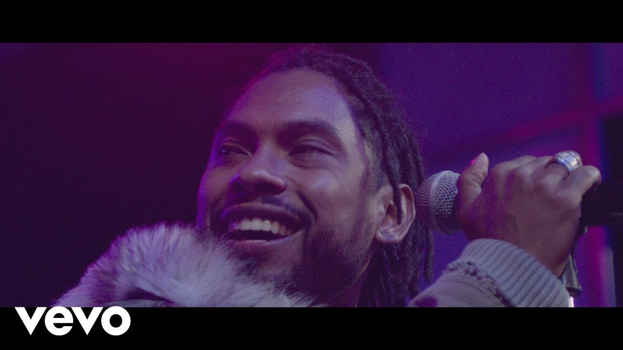 Miguel — Now (Official Video)