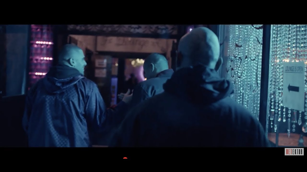 Ektor — Ballin prod. Abe (Official video)