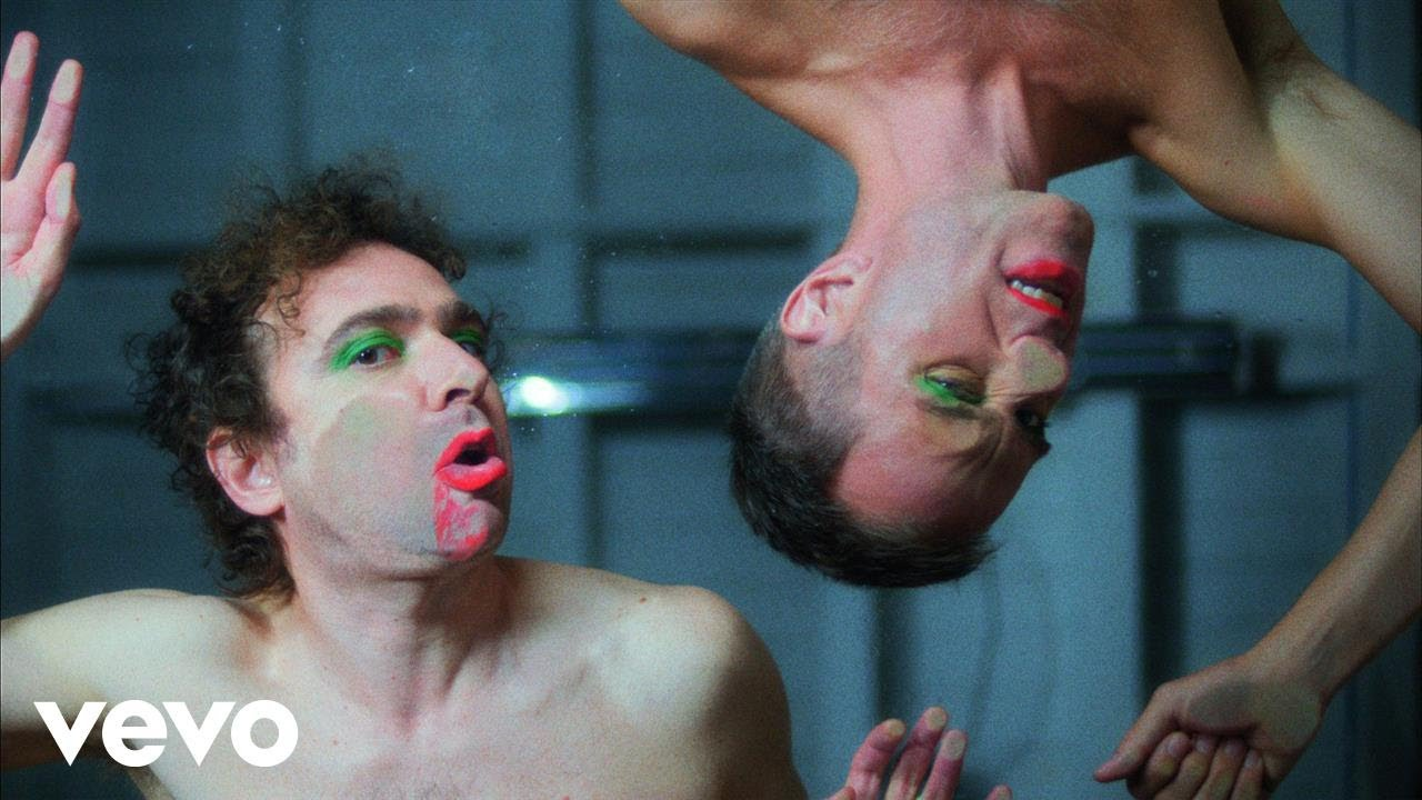 The Presets — Do What You Want (Official Video)