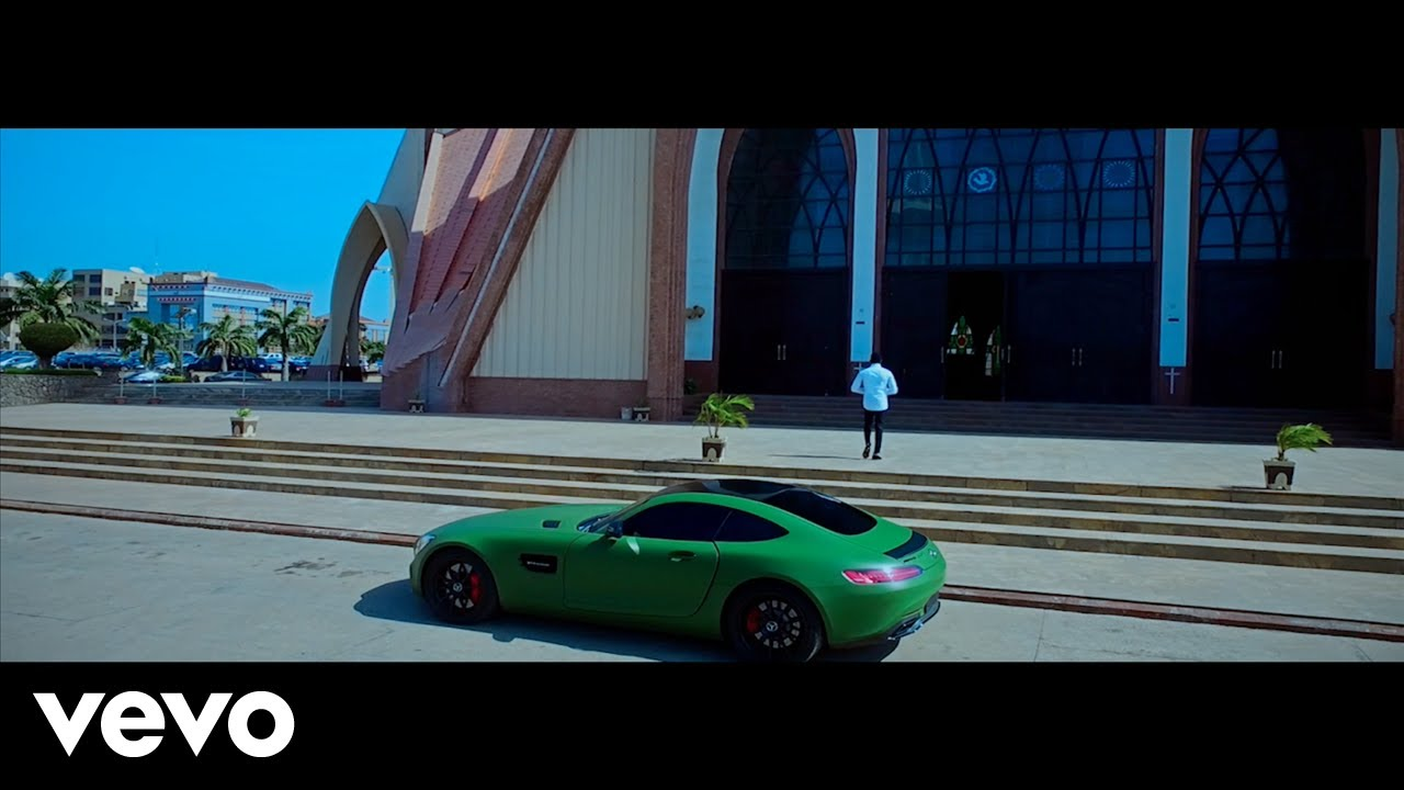 D'banj — As I Dey Go [Official Video]