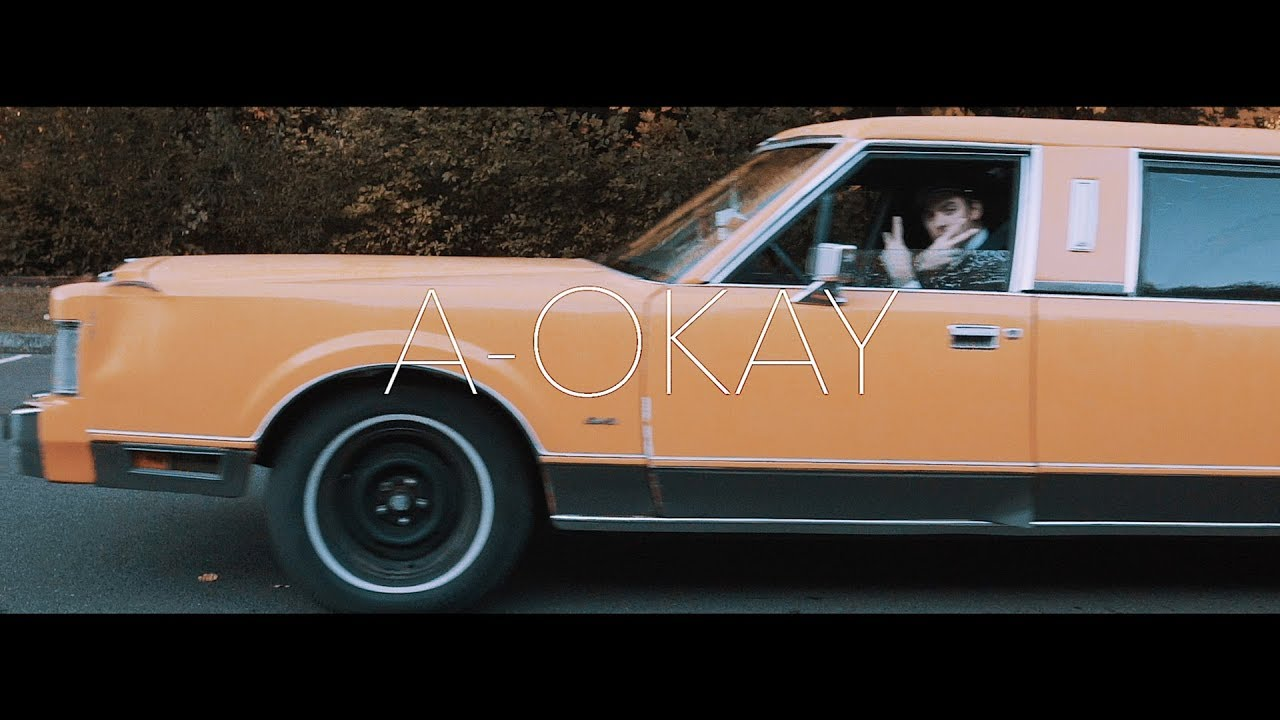 Grieves — A-Okay (Official Video)