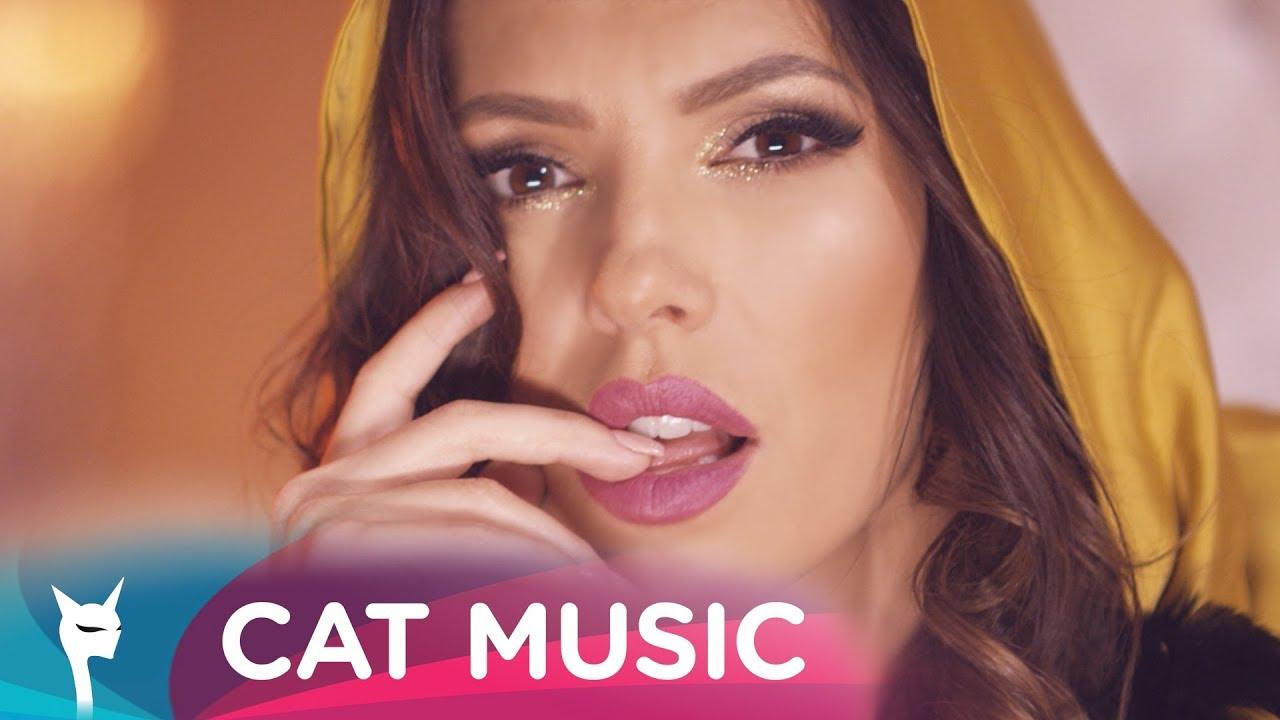 Celia — Apus amar (Official Video)
