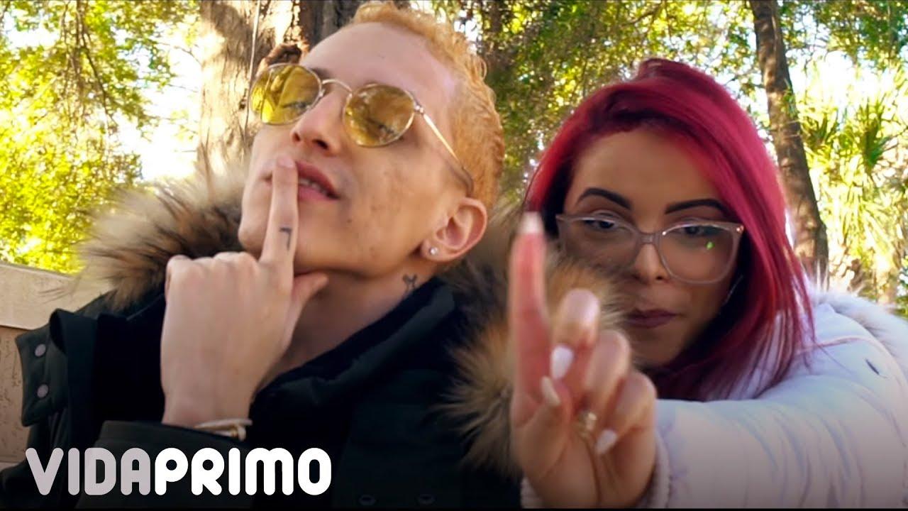 Joha 'La Primera Dama' x Lyan 'El Bebesi' — D-O [Official Video]