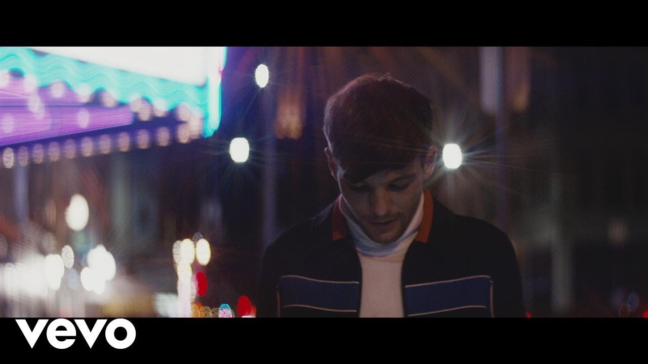 Louis Tomlinson — Miss You (Official Video)