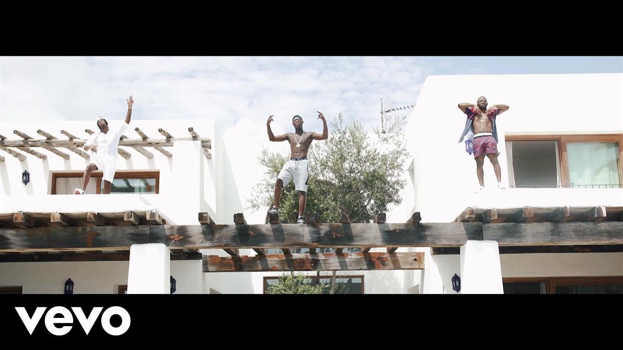 Krept & Konan — Get A Stack (Official Video) ft. J Hus