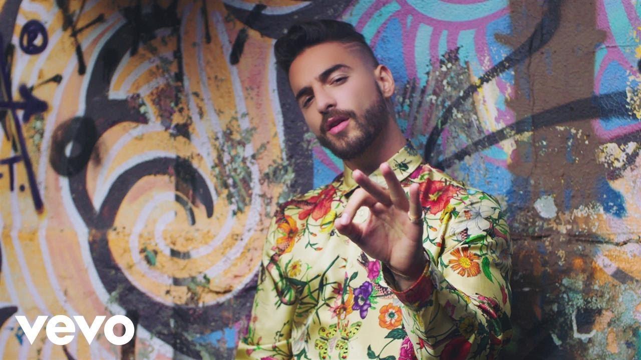 Maluma — Corazón (Official Video) ft. Nego do Borel