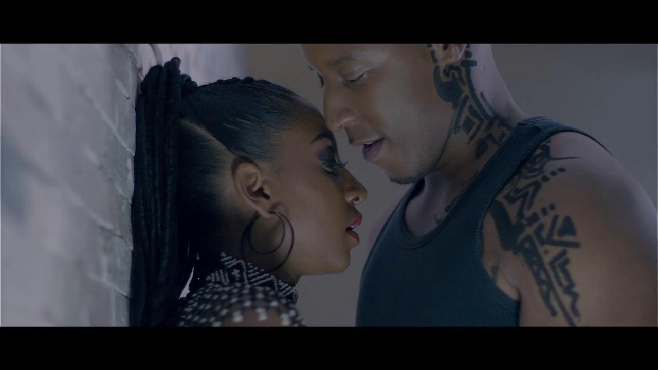 AKILIZ — AMMARA BROWN (OFFICIAL MUSIC VIDEO) [prod. DJ Tamuka & Take Fizzo]
