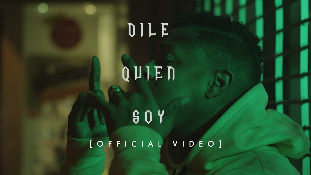 Fuego — Dile Quien Soy [Official Video]