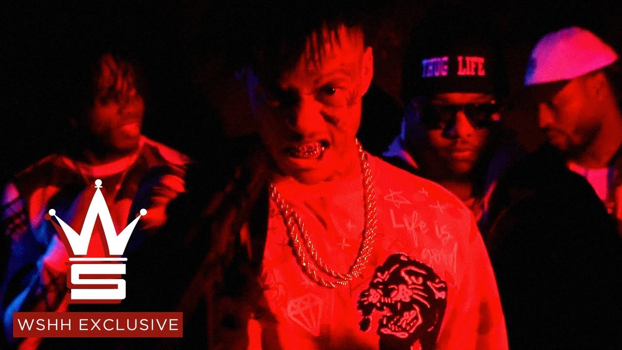 BOONK «Boonk Gang» (WSHH Exclusive — Official Music Video)