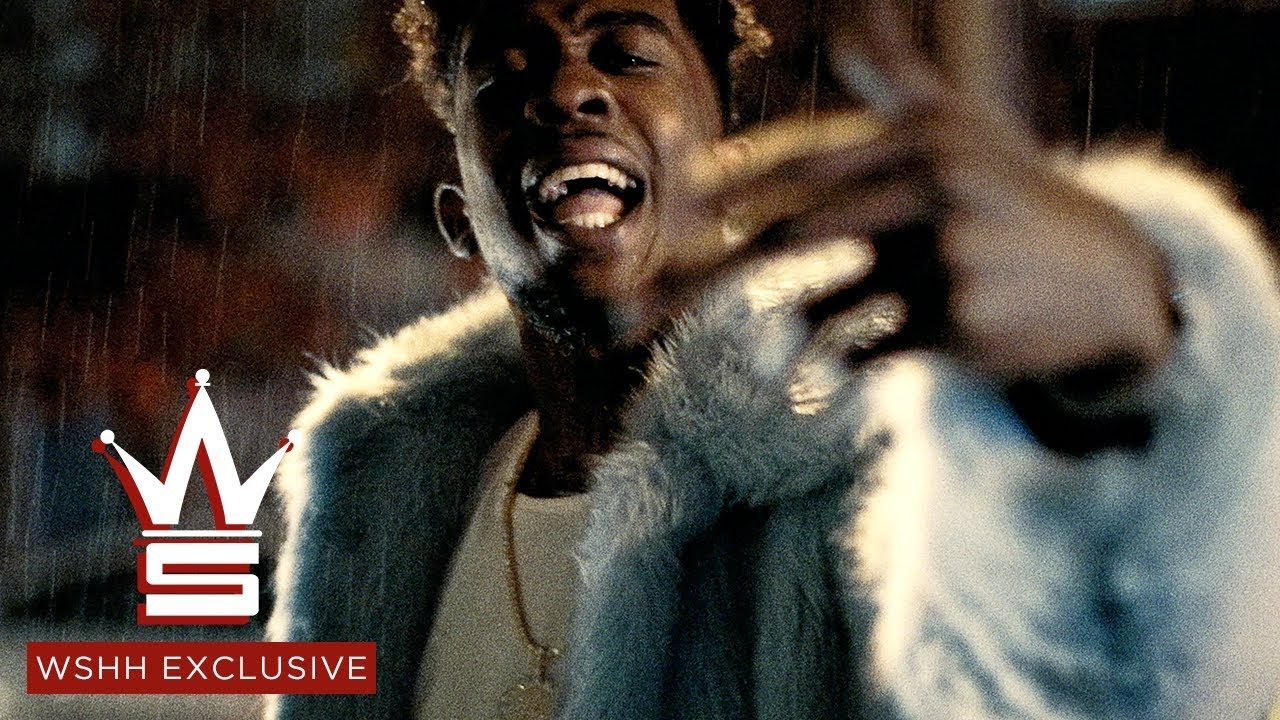 Don Q Feat. Desiigner «Trap Phone» (WSHH Exclusive — Official Music Video)