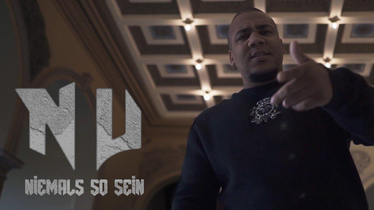 NU — Niemals so sein (Official Video) ► Prod. von KING KUBA