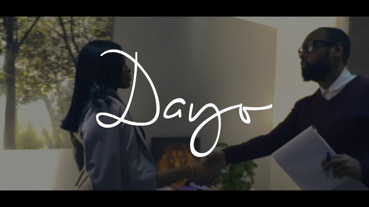 Dayo — Niko Sawa (I'm Okey) Official Video