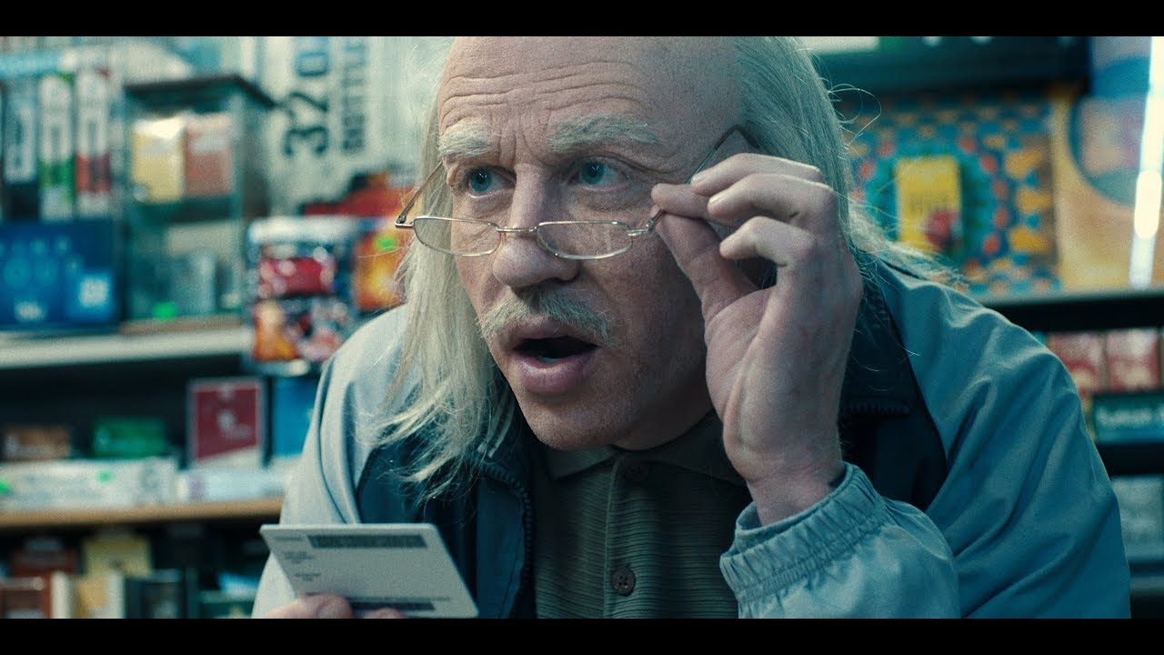 MACKLEMORE FEAT DAVE B & TRAVIS THOMPSON — CORNER STORE (Official Music Video)
