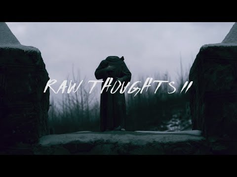 Chris Webby — Raw Thoughts II (Official Video)