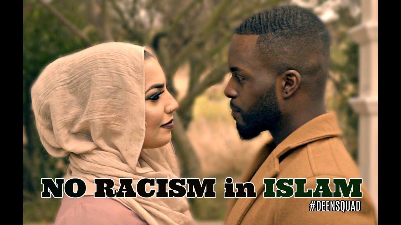 Deen Squad — HALAL LOVIN' (Official Video) #NoRacisminIslam