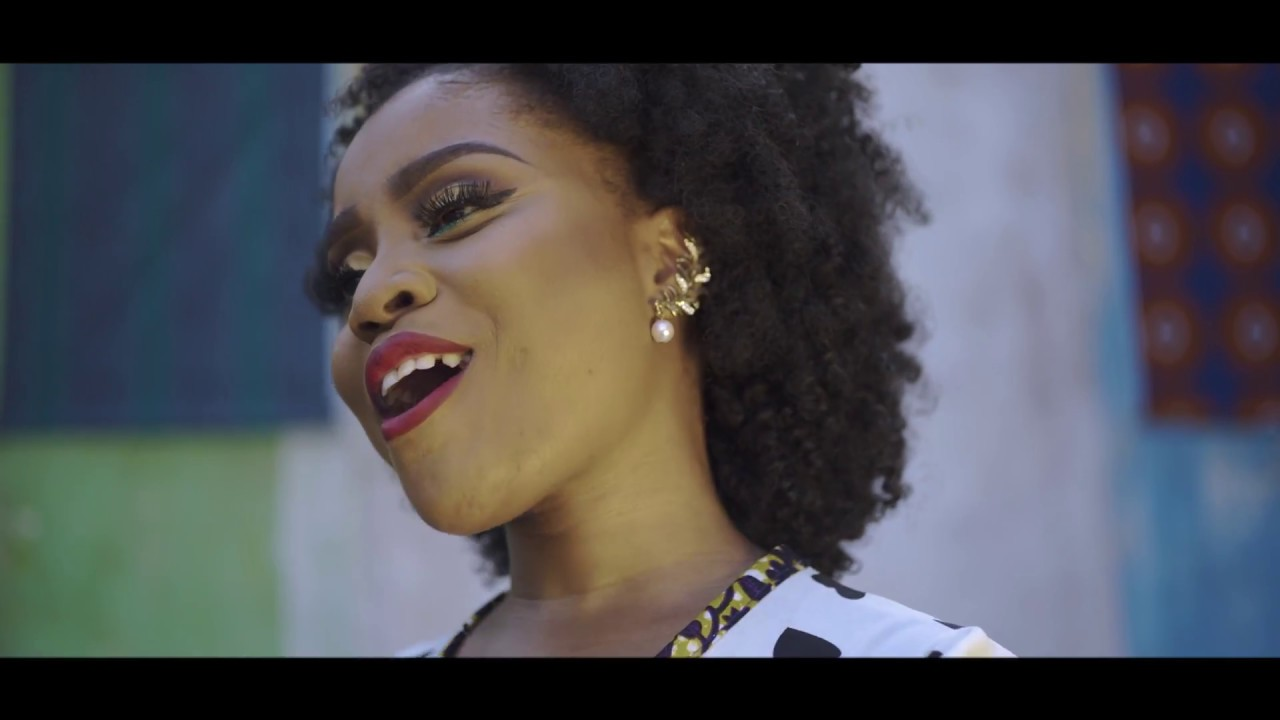 Adina Feat. Sarkodie — Makoma (Official Video)