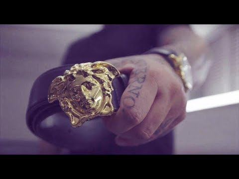 El Nino ft. Yzomandias (Logic) — Dress Code (Official video)