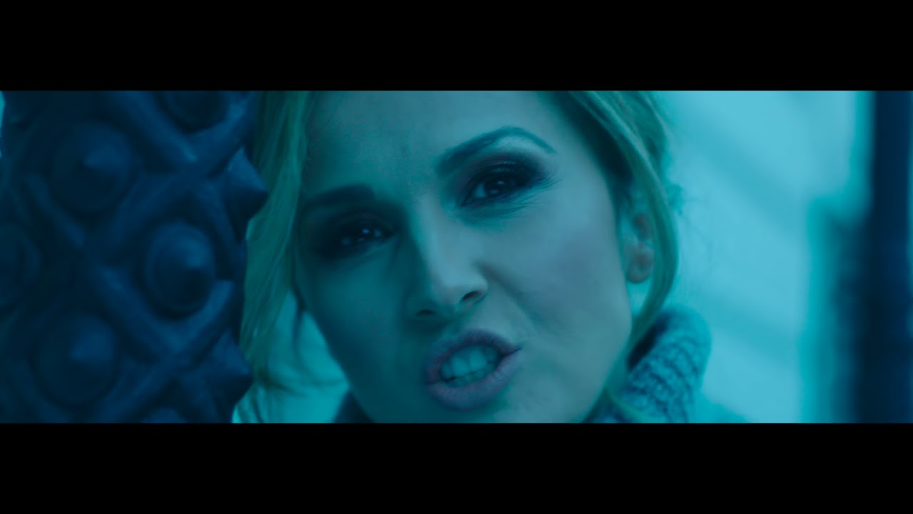 Aleksandra Radovic — Ljubavi moja (Official Video 2017) — YouTube
