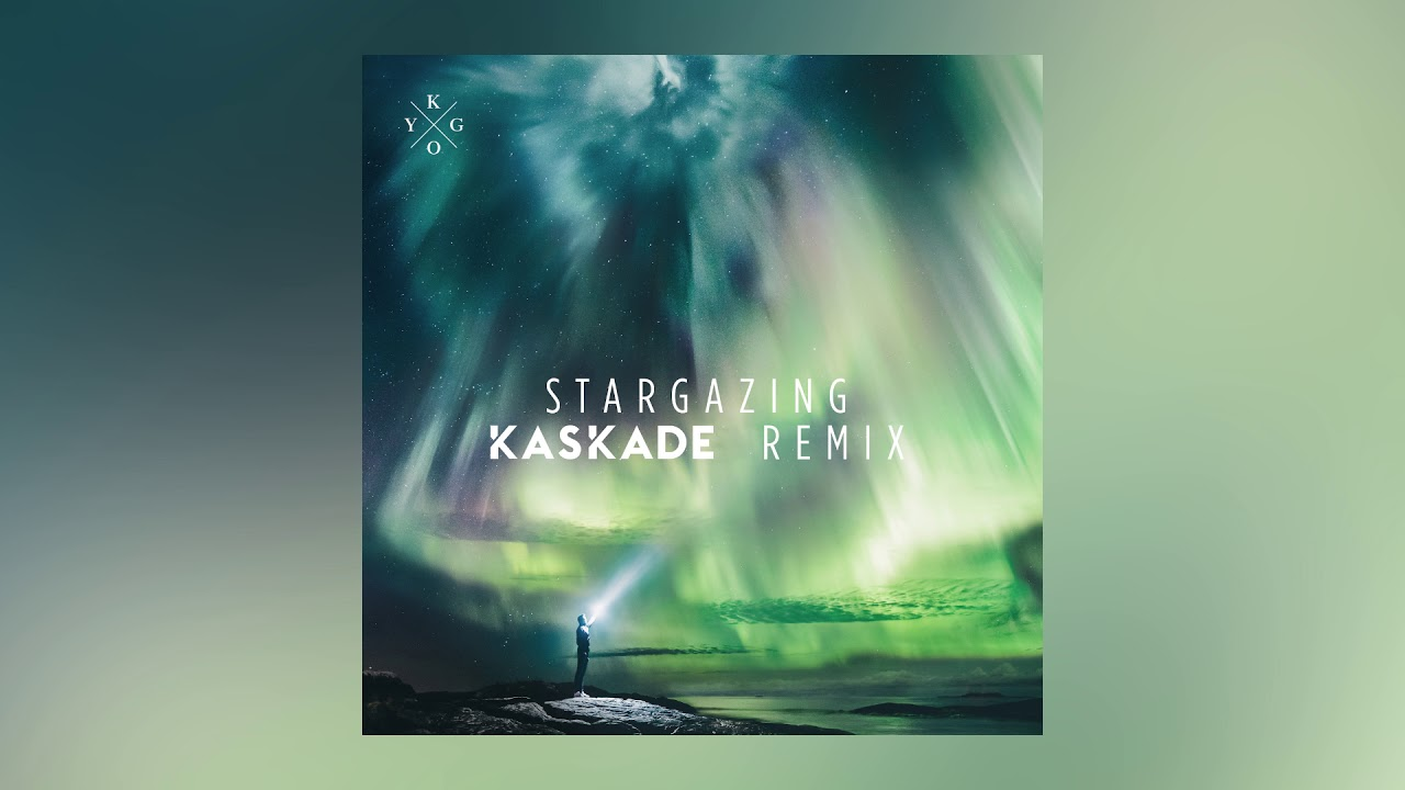 Kygo — Stargazing feat. Justin Jesso (Kaskade Remix) [Cover Art] [Ultra Music]